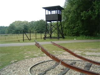 Herdenkingskamp Westerbork